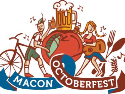 Macon Octoberfest