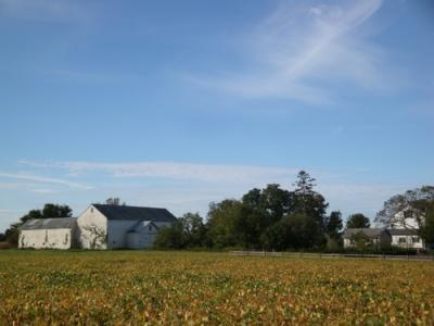 Updike Farmstead
