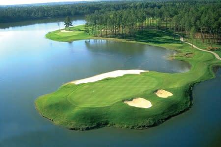 Money Hill Golf