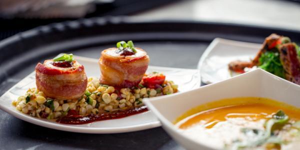 La Tasca Alexandria Restaurant Week