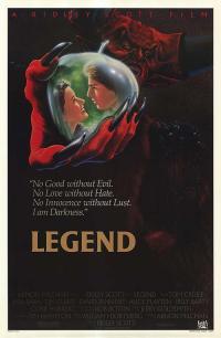 legend movie poster PAC