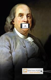 Historical Figure: Ben Franklin