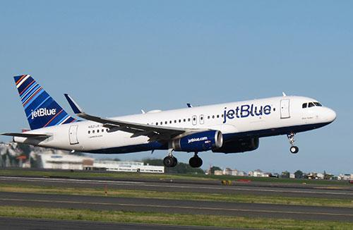 JetBlue Image