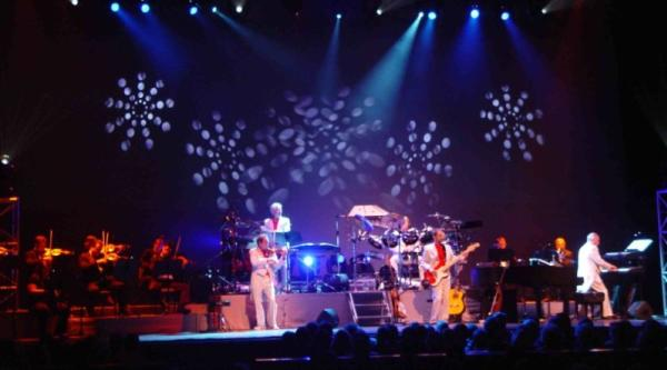 Mannheim Steamroller at the King Center in Melbourne, FL
