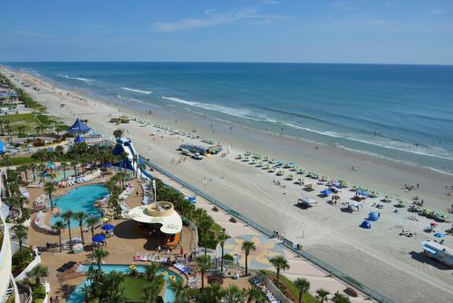 Daytona Beach Oceanfront