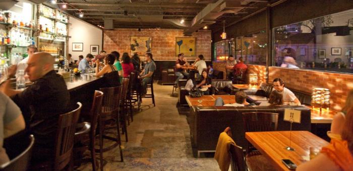 Anvil Bar, Houston