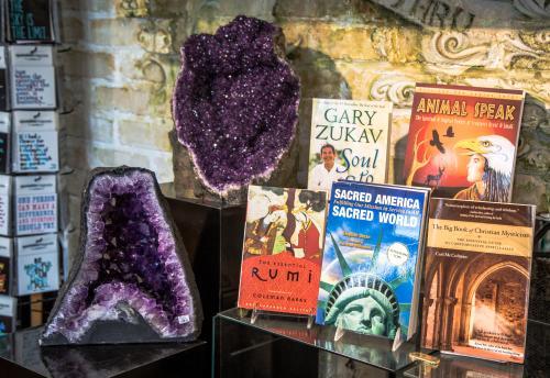 Phoenix and Dragon Bookstore
