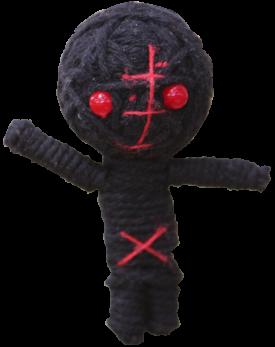 Voodoo Doll_IPW