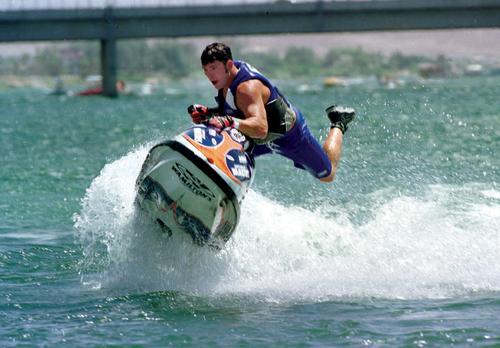 Jet Ski Guy