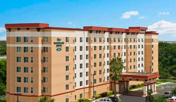 Hilton Tampa Brandon