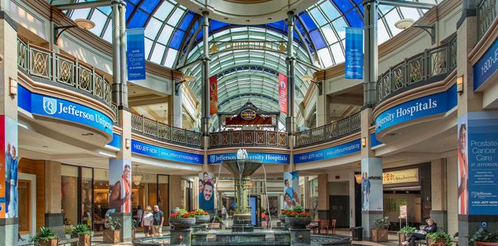 EASTER EVENTS - KING OF PRUSSIA MALL