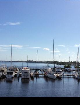 Charlotte Harbor, July 13, 2016