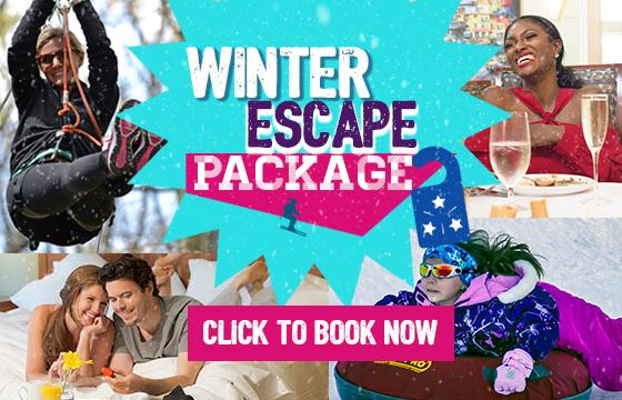 Winter Escape Package