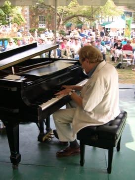 2007 JazzFeast