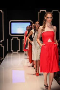 Fashion Week two