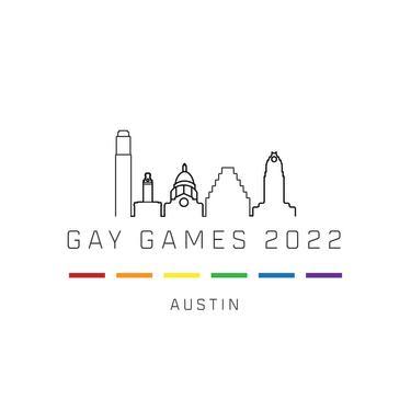 Gay Games 2022 in Austin
