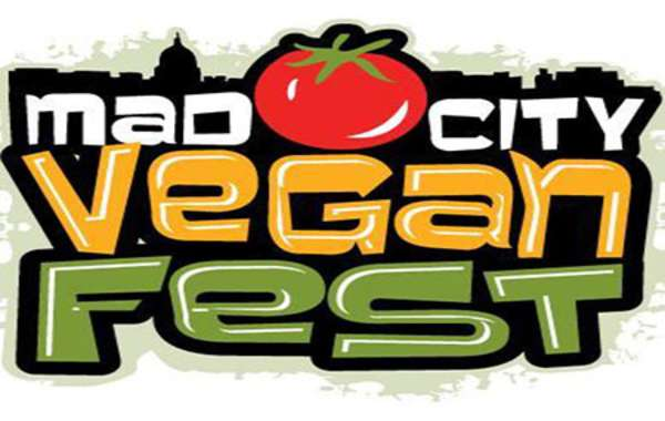Mad City Vegan Fest