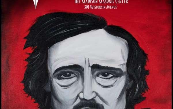 The Poe Requiem