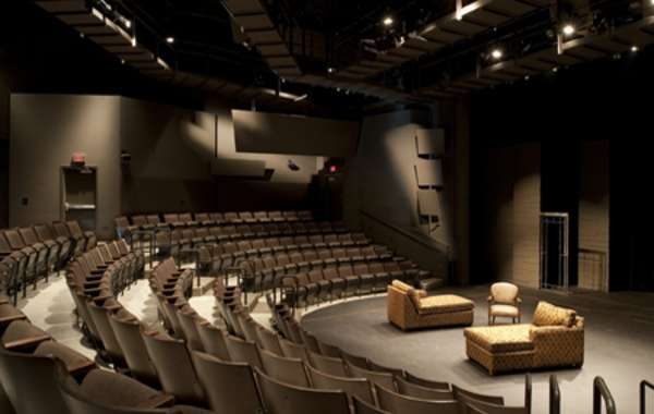 American Players Theatre Presents: Endgame by Samuel Beckett