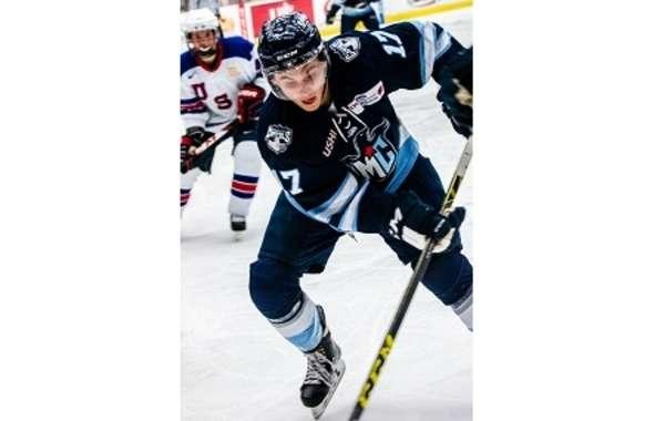 USHL Madison Capitols vs. Team USA