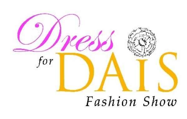 Dress For DAIS Fashion Show