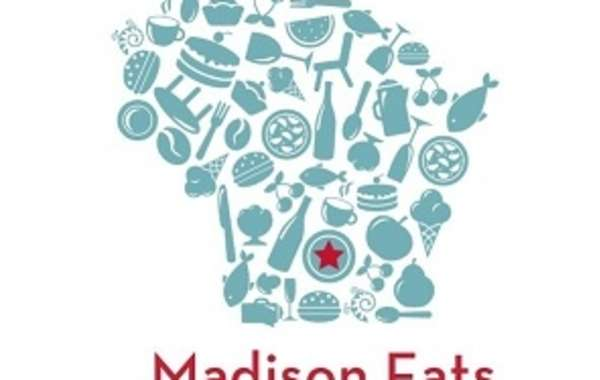 Madison Eats Food Tours: Downtown Food Cart Tour