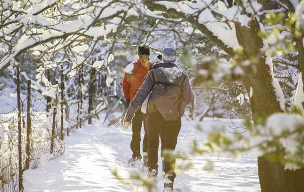 UW-Madison Arboretum Naturalists' Winter Enrichment: The Human-Wildlife Connection: Why We Pay to Understand.