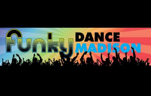 Funky Dance Madison