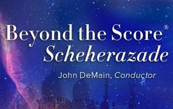 Beyond the Score: Scheherazade