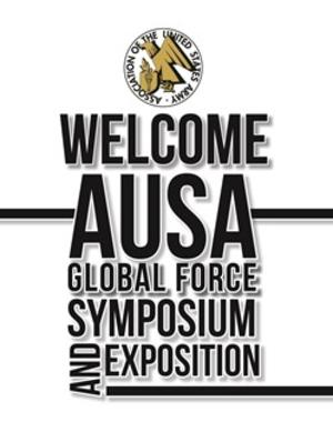 Welcome AUSA