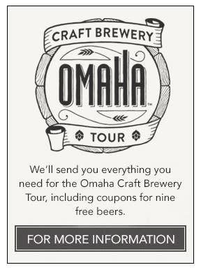 Omaha Craft Brewery Tour