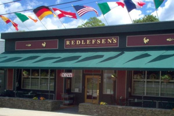 Redlefsen's