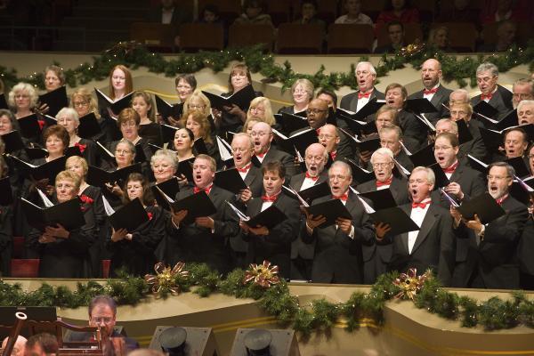 Colorado Symphony and Chorus