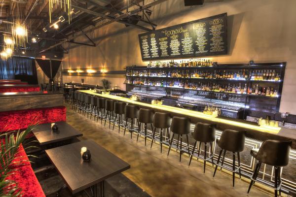 The Roosevelt Room bar