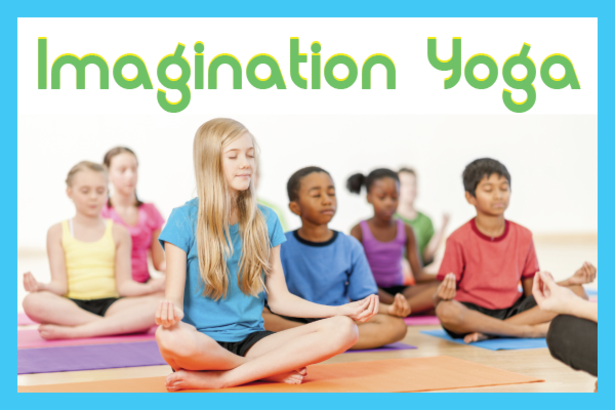 Imagination Yoga