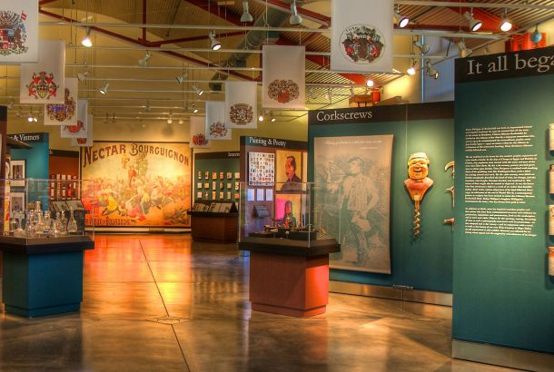 Napa Valley Museum