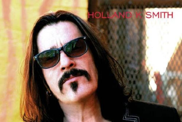 Holland Smith