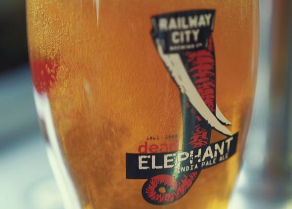 Railway City Brewing Co