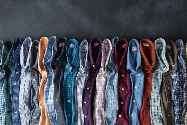 Hamilton Garments