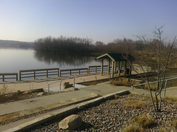 Blue Heron Lake West Des Moines