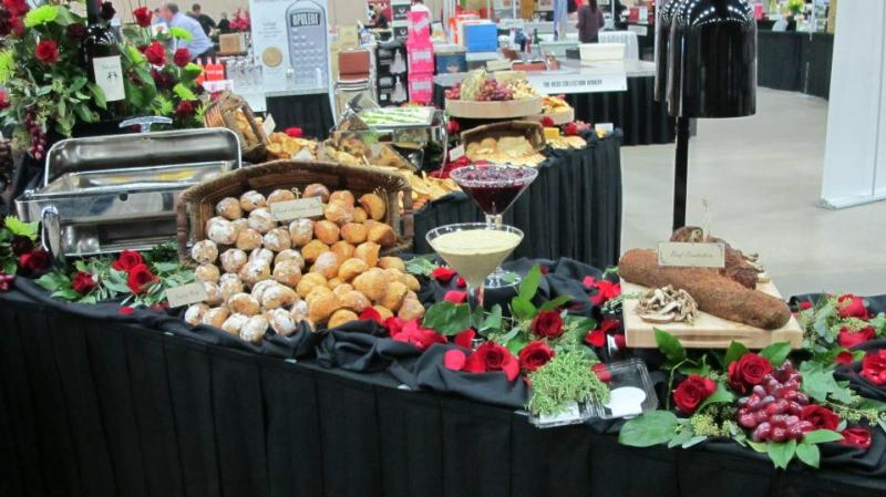Iowa's Premier Beer, Food and Wine Expo at the Iowa Events Center
