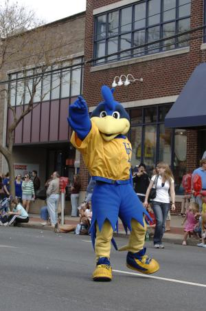 YouDee On Main Street in Newark, Delaware