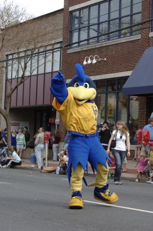 YouDee On Main Street in Newark, Delaware