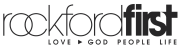 Rockford First logo