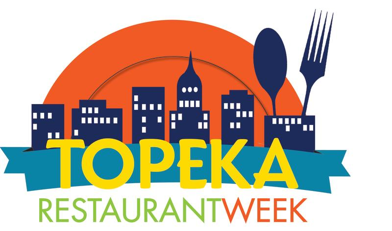 Restaurant Week Logo