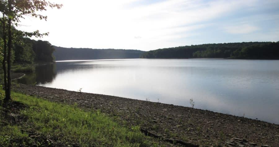 Copy of monroe lake
