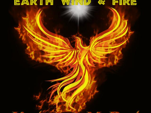 Kalimba:  The Spirit of Earth Wind and Fire