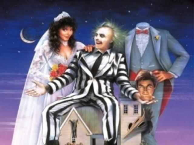 "Movies @ State, ""Beetlejuice"""