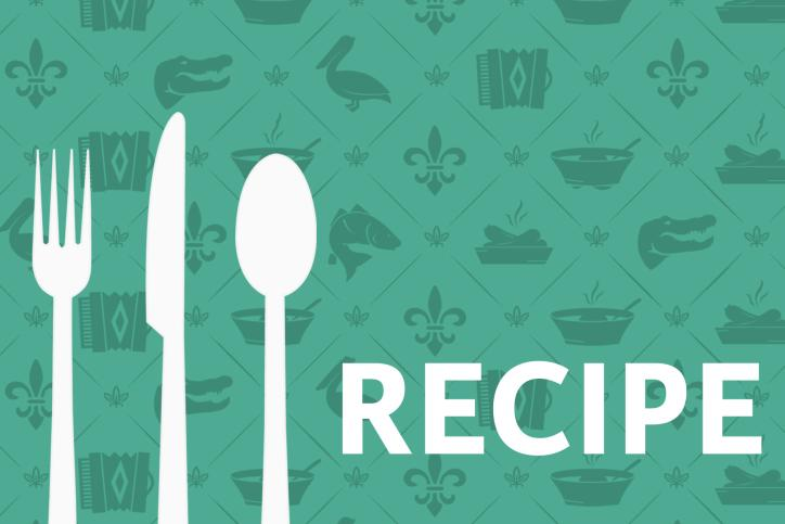 Recipe Card GENERIC