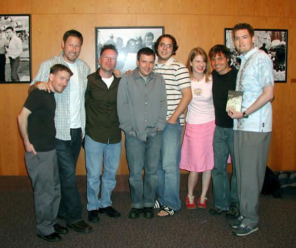 Texas Filmmakers Showcase 2004